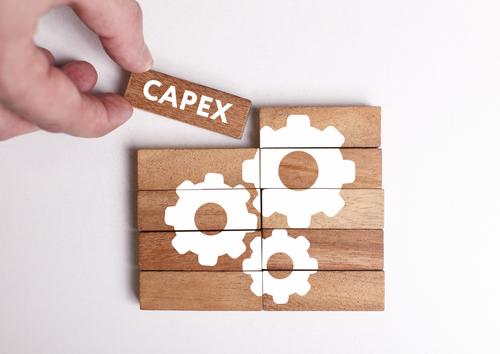 Capex di mantenimento vs Capex di crescita
