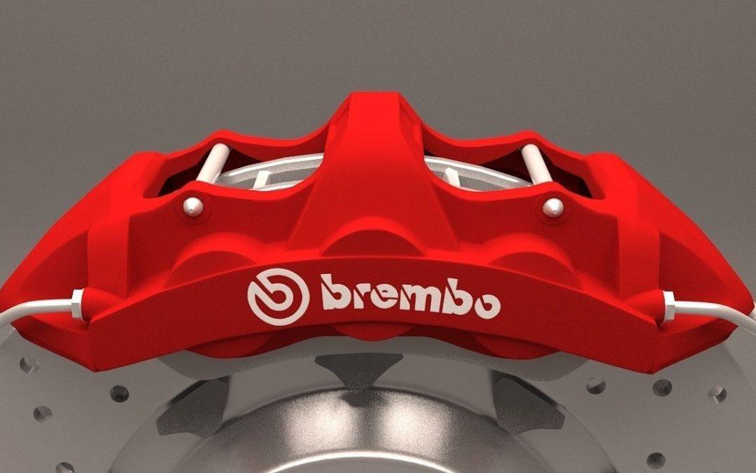 Brembo e la Moto Gp