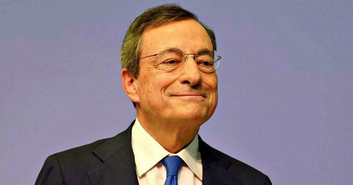"""Il famoso """"whatever it takes"""" di Draghi entra nella Treccani"""