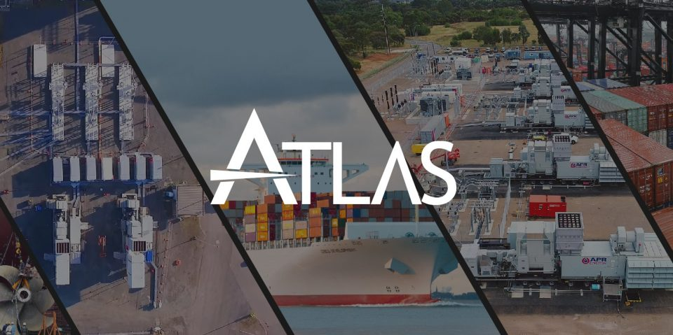 Atlas Corporation