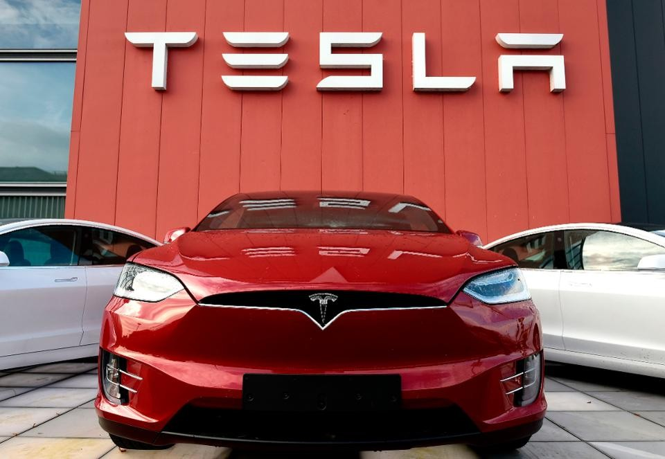 Quanto vale Tesla secondi i flussi di cassa futuri?